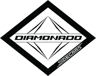 Diamonado-motorcycle-sidecar-logo