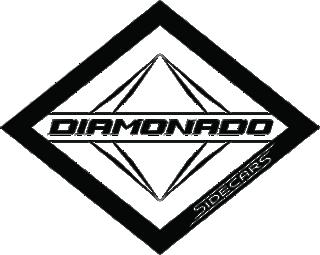 Diamonado-motorcycle-sidecar-logo